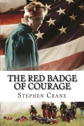 9781515016533: The Red Badge of Courage: An Episode of the American Civil War