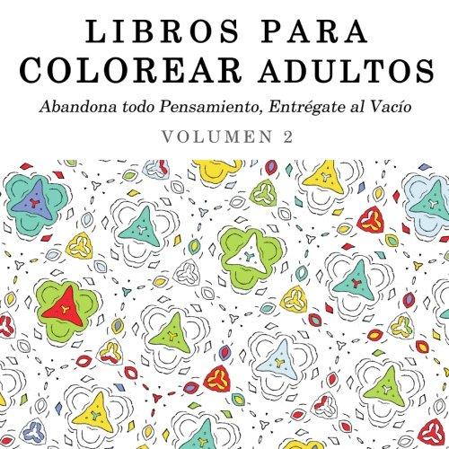 9781515017967: Libros para Colorear Adultos: Mandalas de Arte ...