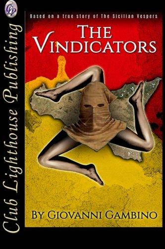 9781515018018: The Vindicators