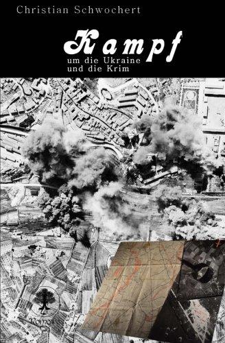 9781515018759: Kampf um die Ukraine und die Krim (German Edition)