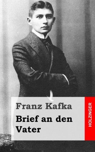 9781515020332: Brief an den Vater (German Edition)