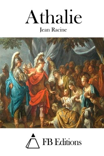 9781515020943: Athalie (French Edition)