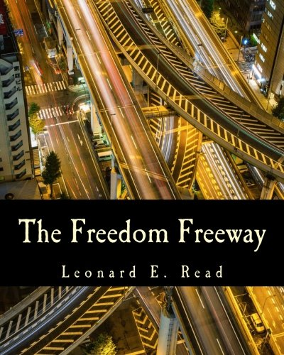 9781515021261: The Freedom Freeway (Large Print Edition)
