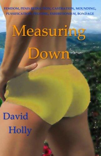 9781515021414: Measuring Down