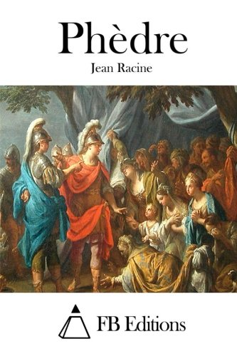 9781515021858: Phèdre (French Edition)