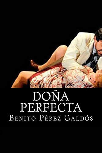 9781515025115: Dona Perfecta