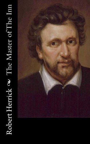 The Master of the Inn (Paperback): Robert Herrick