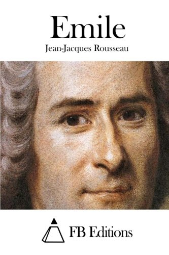 9781515025290: Emile (French Edition)