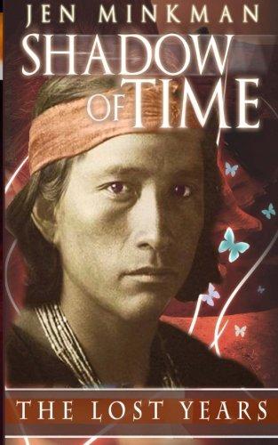 Shadow of Time: The Lost Years: Jen Minkman