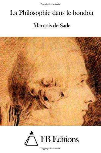 9781515025993: La Philosophie dans le boudoir (French Edition)