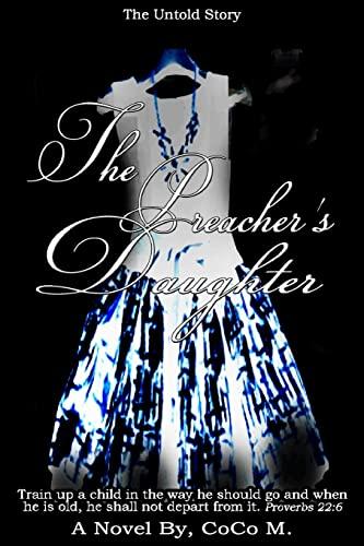 9781515030768: The Preachers Daughter