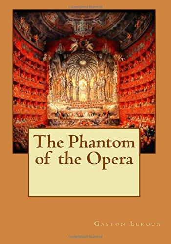 9781515031604: The Phantom of the Opera
