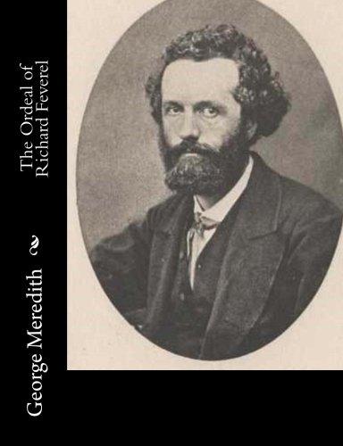 9781515032304: The Ordeal of Richard Feverel
