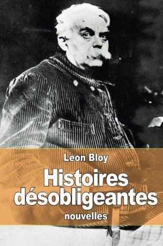 9781515032526: Histoires désobligeantes (French Edition)