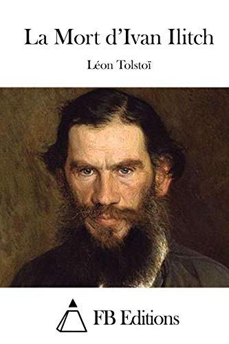 9781515033509: La Mort d'Ivan Ilitch (French Edition)