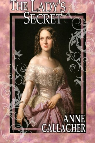 9781515035237: The Lady's Secret (The Reluctant Grooms) (Volume 7)