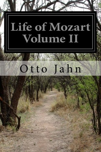 9781515037217: Life of Mozart Volume II