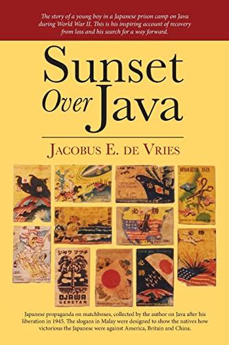 9781515037958: Sunset Over Java
