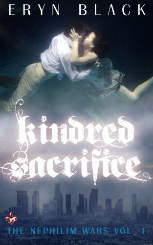 9781515040972: Kindred Sacrifice (The Nephilim Wars) (Volume 1)