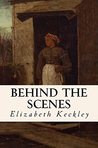 9781515041023: Behind the Scenes