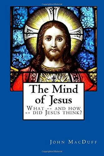 9781515043003: The Mind of Jesus