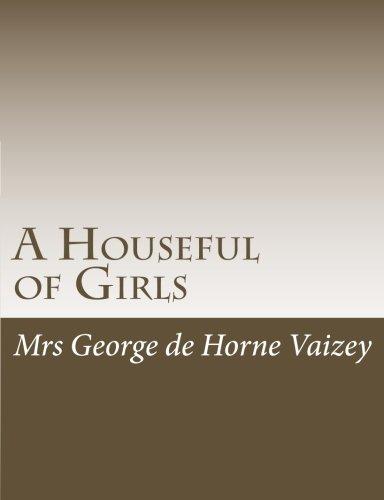 9781515045984: A Houseful of Girls