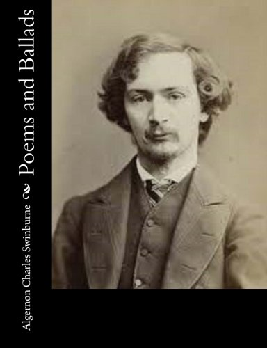 9781515047063: Poems and Ballads