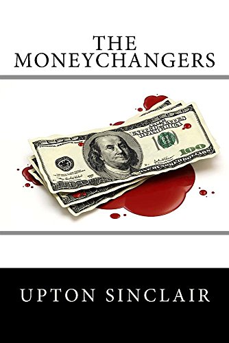 9781515048220: The Moneychangers