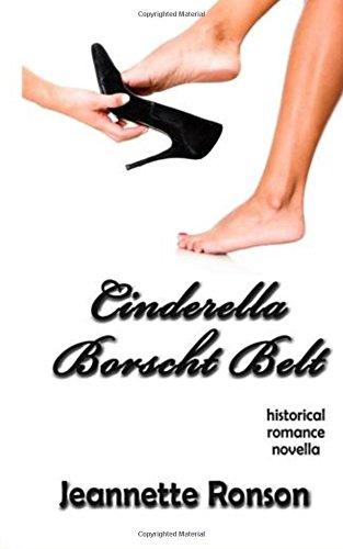 9781515050339: Cinderella Borscht Belt