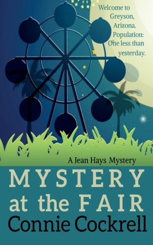 9781515050490: Mystery at the Fair: A Jean Hays Story (The Jean Hays Series) (Volume 1)