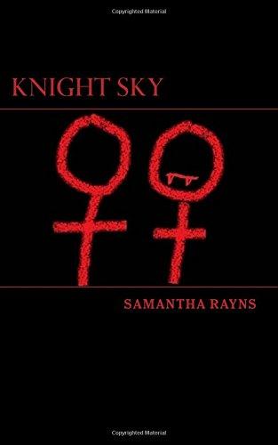 9781515050520: Knight Sky