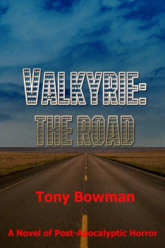 9781515051671: Valkyrie: The Road (Volume 1)