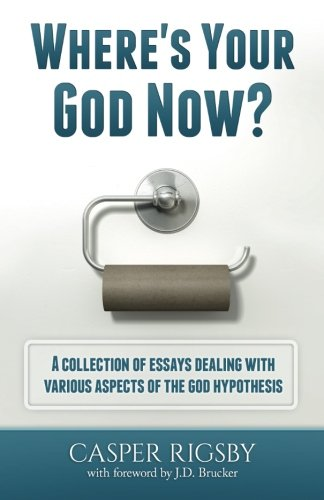 9781515055075: Where's Your God Now?