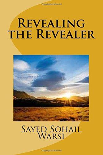 9781515055372: Revealing the Revealer