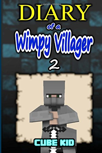 9781515056447: Diary of a Wimpy Villager: Volume 2