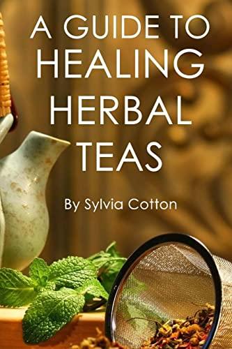 9781515056942: Healing Herbal Tea