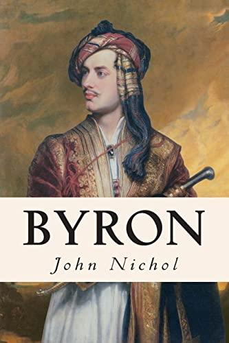 9781515058335: Byron