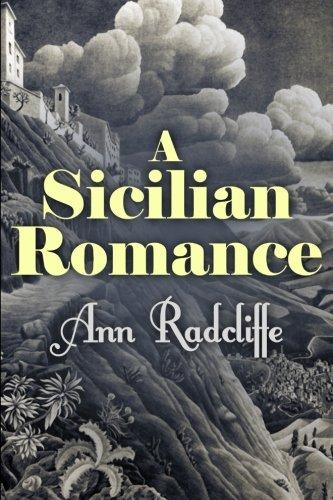 9781515058915: A Sicilian Romance