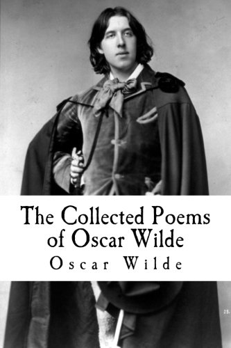 9781515059455: The Collected Poems of Oscar Wilde