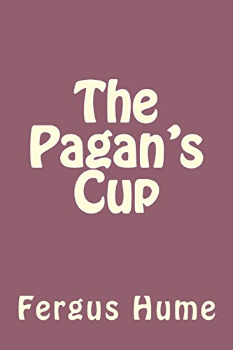 9781515059608: The Pagan's Cup