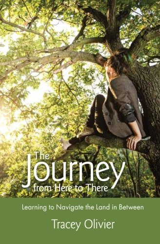 9781515060536: The Journey from Here to There: Learning to Navigate the Land in Between