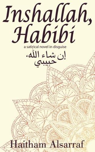 9781515064794: Inshallah, Habibi
