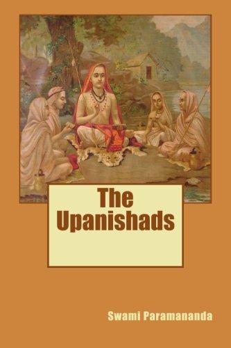 9781515065357: The Upanishads