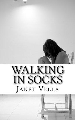 9781515066569: Walking in Socks