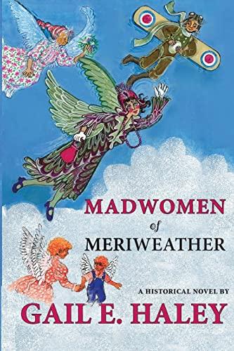 9781515067672: Madwomen of Meriweather