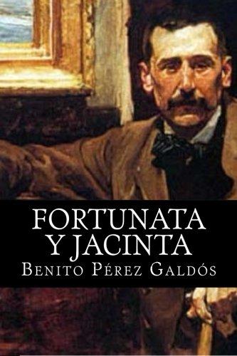 9781515068150: Fortunata y Jacinta