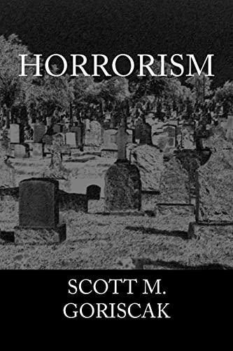 9781515068273: Horrorism