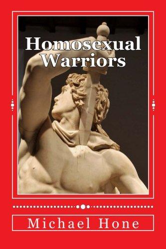 9781515071174: Homosexual Warriors