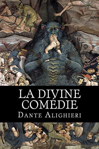 La Divine Comédie: Tome I: L'enfer (French: Dante Alighieri