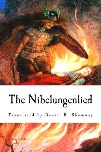 9781515071716: The Nibelungenlied